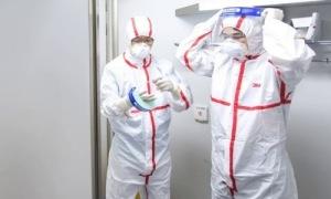 Giám đốc Viện virus học Vũ Hán: 'Cơ sở của chúng tôi an toàn'
