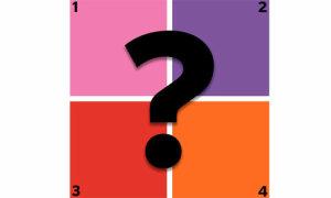 Bạn có thể phân biệt màu giỏi thế nào?