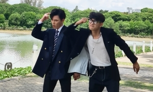 Quang Đăng - Erik tung vũ đạo cho 'Em không sai, chúng ta sai'