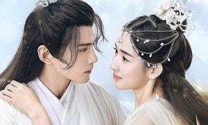 Mê phim Hoa ngữ bạn có nhận ra đây là drama nào? (2)