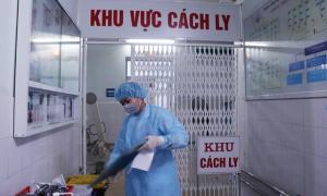 24 hành khách từ Nga về Việt Nam nhiễm nCoV