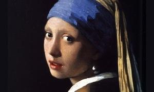 Người yêu hội họa có biết đây là tranh của ai?