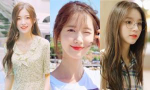 10 idol nữ gây xao xuyến với khí chất tình đầu