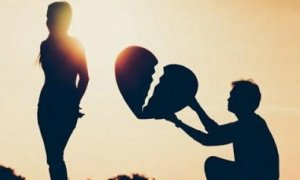 Bói vui: Bạn 'phũ' đến thế nào khi chia tay người yêu?