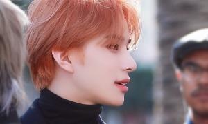 10 nam idol có chiếc mũi 'đâm thẳng vào tim fan girl'
