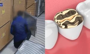Nhân viên mai táng ăn cắp răng vàng trên thi thể người đã khuất