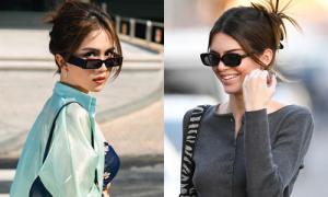 Sao Việt đua nhau làm tóc 'vừa gọn vừa sang' như hot girl Hollywood