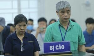 Bị cáo Quy xin hoãn phúc thẩm, đề nghị triệu tập nhân chứng vụ Gateway