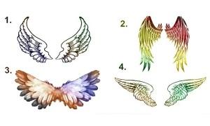 Trắc nghiệm: Bạn đang cần sự giúp đỡ từ 'Thiên thần' nào?