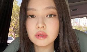 Công thức trang điểm mùa hè siêu 'nhẹ mặt' của Jennie