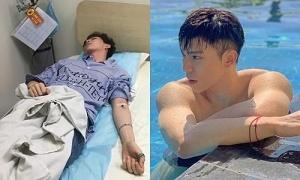 4 sao Việt đổ bệnh, nhập viện vì giảm cân sai cách