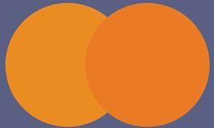Hình tròn nào ở trên?