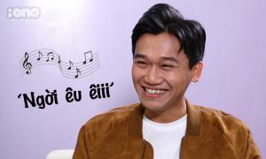 Xuân Nghị hát 'Cơn mưa tình yêu' bằng giọng Phú Yên