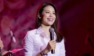 Giọng hát của các hoa hậu Việt