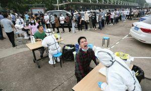 Vũ Hán không xét nghiệm hết 11 triệu dân trong 10 ngày