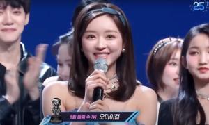 YooA (Oh My Girl) gây tranh cãi vì phát ngôn 'EQ thấp'