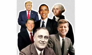 Bạn có biết mật danh của các nhà lãnh đạo Mỹ?