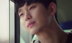 Kim Soo Hyun u buồn trong teaser phim mới