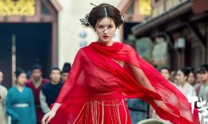 3 ngôi sao của dòng phim chiếu mạng Trung Quốc