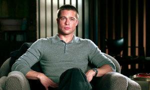 'Thánh phim' có nhận ra phim của tài tử Brad Pitt?