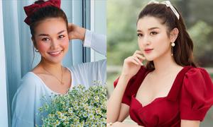 10 phụ kiện tóc 'bao xinh' được sao Việt lăng xê hè này