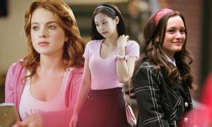 High teen: Phong cách nữ sinh Mỹ năm 2000 bùng nổ trở lại