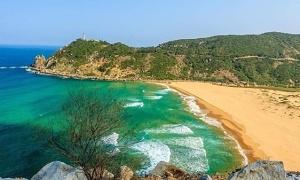 Dân mê du lịch có biết 9 bãi biển của Việt Nam?