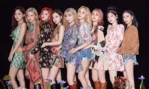 Twice 'chốt đơn' phá đảo BTS, IZONE sau 1 ngày comeback