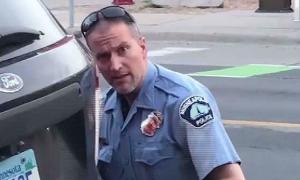 Quá khứ 17 lần bị khiếu nại của cảnh sát ghì cổ George Floyd