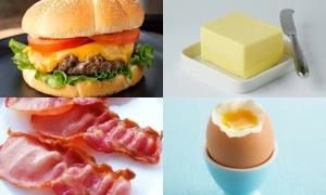 Người thông minh sẽ chọn được thức ăn tốt cho sức khỏe