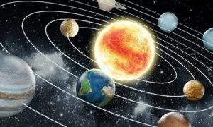 Hành tinh nào lớn nhất trong Hệ Mặt Trời?