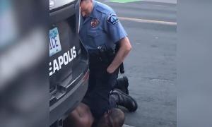 Ghì cổ - nghiệp vụ gây ra nhiều thảm kịch của cảnh sát Mỹ