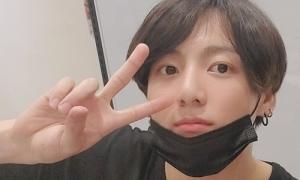 Jung Kook xin lỗi vụ đi bar Itaewon