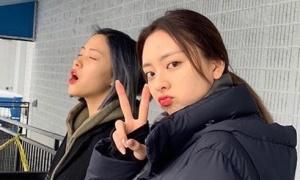 Instagram sao Hàn 6/6