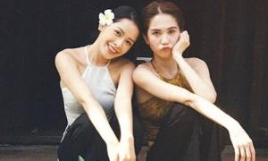 Facebook sao Việt 6/6