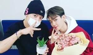Instagram sao Hàn 7/6