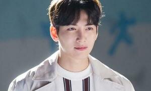 Hội trai đẹp chuyên trị vai 'số khổ' trên màn ảnh Hàn