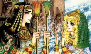 Cao thủ nhớ từng chi tiết trong 'Nữ hoàng Ai Cập'