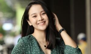 Tam Triều Dâng đeo đồng hồ 70 triệu đồng