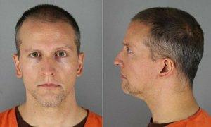 Cảnh sát giết George Floyd lần đầu ra tòa