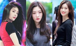 4 'tam giác quỷ' visual Hàn - Trung nổi tiếng nhất hiện nay