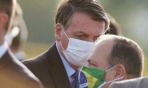 Brazil khôi phục dữ liệu Covid-19