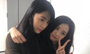 Hội chị gái xinh đẹp của sao Kpop