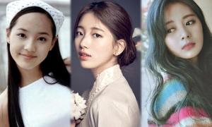 'Song đại mỹ nhân' tiêu biểu của từng thế hệ Kpop