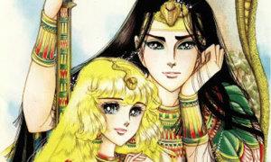 Cao thủ nhớ từng chi tiết trong 'Nữ hoàng Ai Cập' (2)