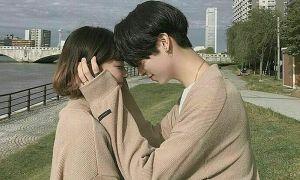 Cách ôm nói gì về tình cảm của người ấy?