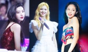 Khí chất khác biệt giữa 3 biểu tượng 'sexy - cute' của Kpop