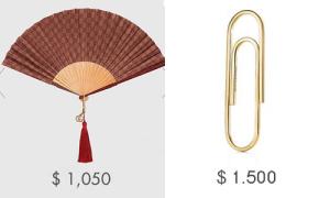 Những món đồ 'đỉnh cao xa xỉ' của Gucci, Louis Vuitton