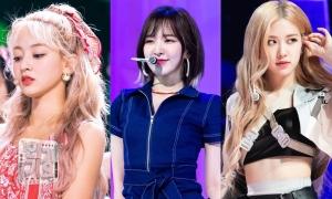 Twice bị chê, Red Velvet - Black Pink được khen hát live 'đỉnh cao'