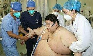 Tăng 101 kg sau 5 tháng phong tỏa